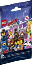 LEGO Minifigures The Movie 2 - 71023