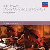Sonatas & Partitas For Solo Violin (Double Decca)
