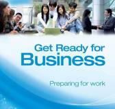 Get Ready for Business 1 Class Audio CDs (3) A2 Elementary