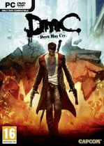 DmC Devil May Cry - Windows