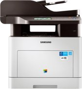 Samsung ProXpress C2670FW :26 ppm A4 kleuren multifunctionele (Print: Copy: Scan: Fax ) Wireless laser printer