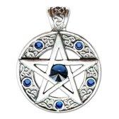 Nordic Light hanger Celtic Pentagram