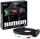 Simon Optix. Le jeu sSimon Portable