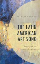 The Latin American Art Song