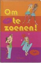 Om Te Zoenen!