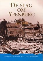De slag om Ypenburg mei 1940