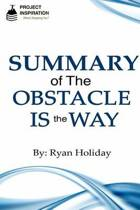 Summary of the Obstacle Is the Way by Ryan Holiday