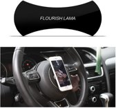 FLOURISH LAMA Siliconen Telefoon Auto Houder Desktop Sticker Pad