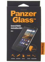 PanzerGlass General Mobile Android One GM 8 - Black