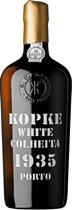 Kopke Colheita White 1935 - 75 cl