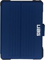 UAG Metropolis Bookcase iPad Pro 11 tablethoes - Blauw