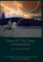 Lives of the Great Commanders
