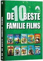 10 Beste Familie Films (D)