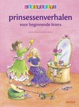 Leesfeest - Prinsessenverhalen