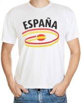 Espana t-shirt voor heren L