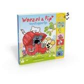 Woezel & Pip - Verstoppertje - geluidenboek
