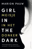 Girl in the dark / meisje in het donker