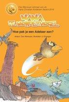 WaWa de Wondervogel 3 - Hoe pak je een adelaar aan?