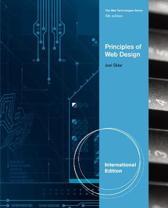Web Design Principles, International Edition