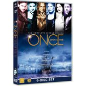 Once Upon A Time Seizoen 2 (Import met NL)