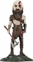 Head Knocker: God of War 4 - Kratos