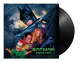 Batman Forever [Music from and Inspired by the Motion Picture] (LP)