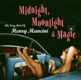 Midnight Moonlight & Magic: The Very Best of Henry Mancini