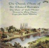 Choral Music: The Lamentation