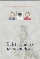Echte vaders over adoptie