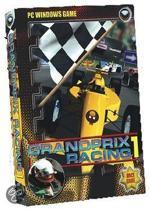 Grandprix Racing 1 - Windows