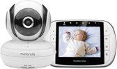 Motorola MBP-36SC Babyfoon met camera