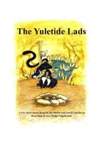 The Yuletide Lads