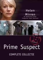 Prime Suspect The Compleat Series (Repack)