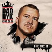 Daddy K - The Mix 11