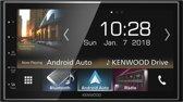 KENWOOD DMX7108BTS