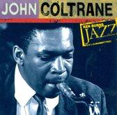 The Definitive John Coltrane: Ken Burns Jazz