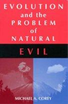 Evolution and the Problem of Natural Evil