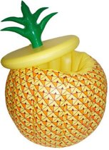 Opblaasbare ijsemmer ananas  - Feestdecoratievoorwerp - One size