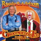 Bassie & Adriaan - Alle Liedjes uit Grootmoederstijd