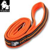Truelove Hondenriem L 200 CM Oranje