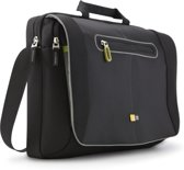 Case Logic messengerbag professioneel nylon zwart 10-14.1