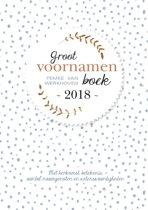 Groot voornamenboek 2018