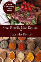 Gout Friendly Meat Recipes & Spice Mix Recipes