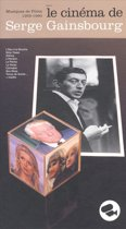 Le Cinema Gainsbourg 59-90