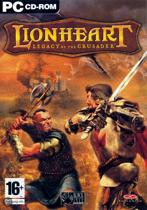 Lionheart, Legacy Of The Crusader - Windows