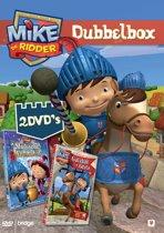 2-DVD Mike de Ridder: Magische Avonturen en Galahad de Grote. (2DVD)