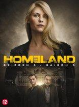 Homeland – Seizoen 5