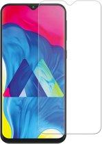 Samsung Galaxy A10 Screenprotector Glas