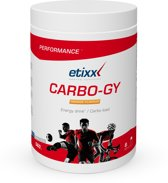 Etixx Performance Carbo-Gy Orange 560G