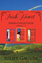 The Irish Heart Series Collection: Books 1-3